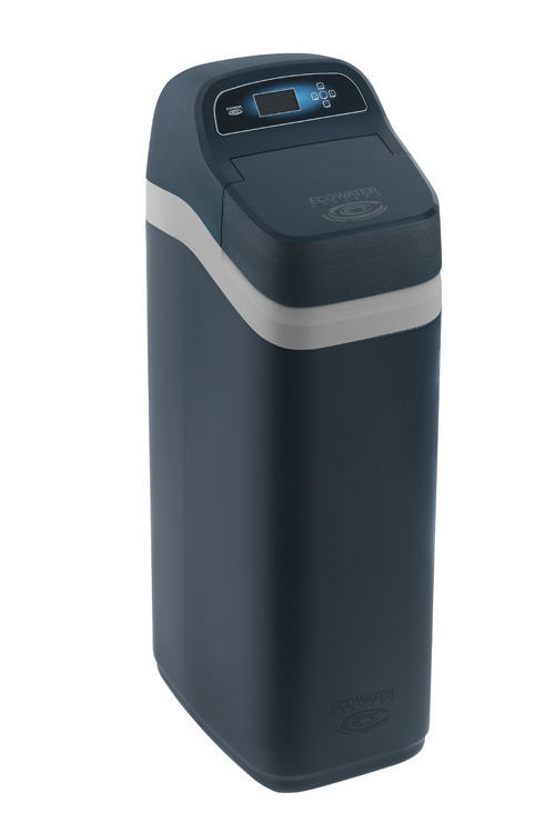 Water Softeners ECR 3700 Series