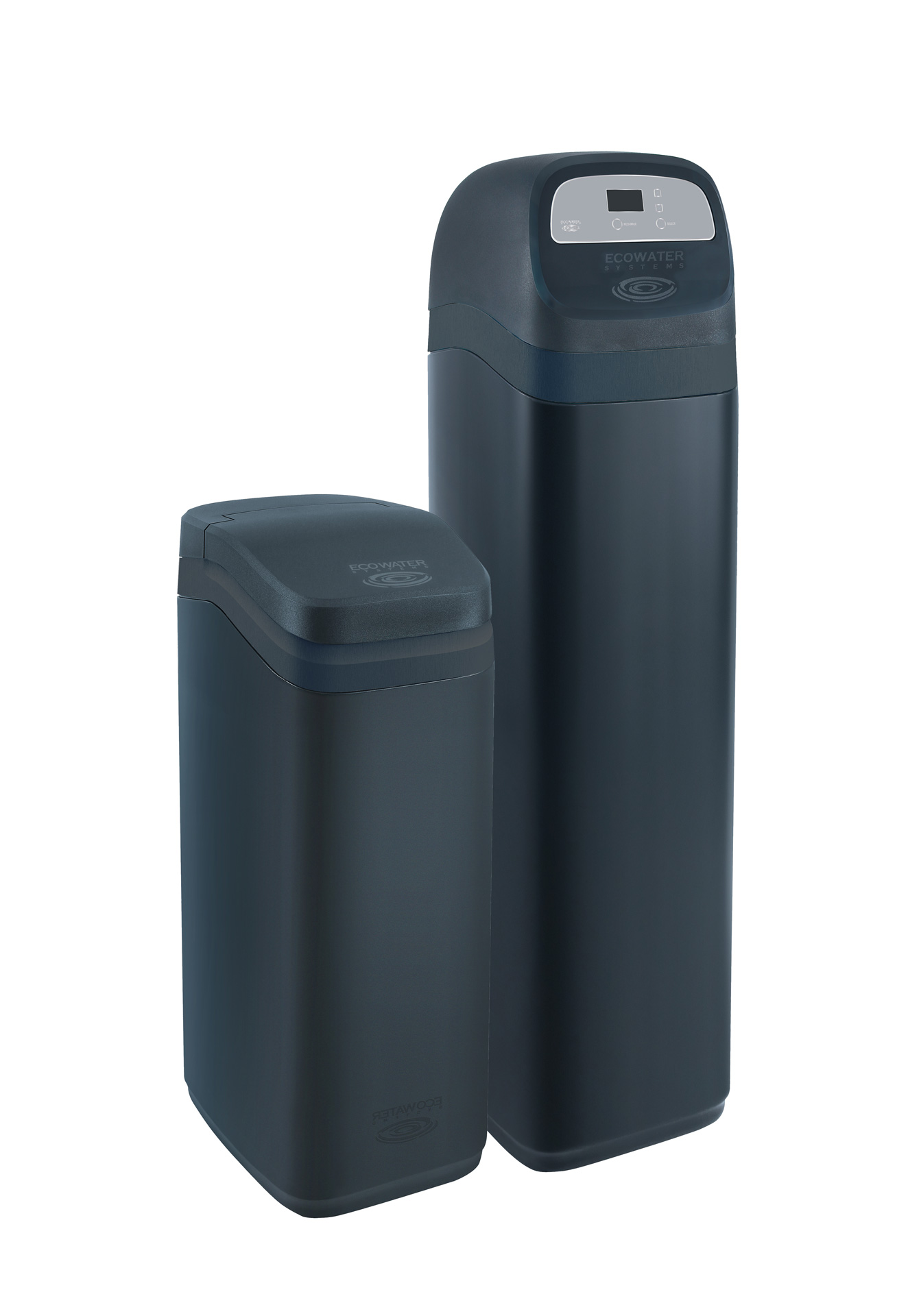 Water Softeners ESD 2752 Series